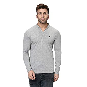 Fashitude Men's Slim Fit T-Shirt