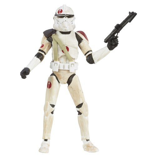 (Star Wars The Black Series Clone Commander Neyo Figure 3.75 Inches)