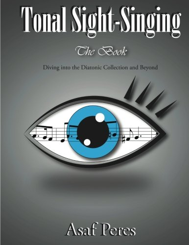 Tonal Sight-Singing, the Book