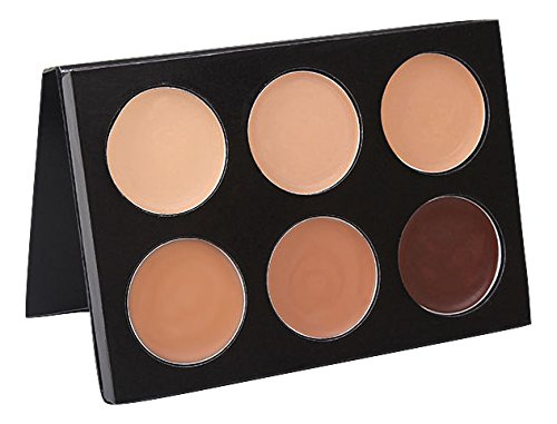 102LM-OP (6 Color) Mask Cover Pallet Olive