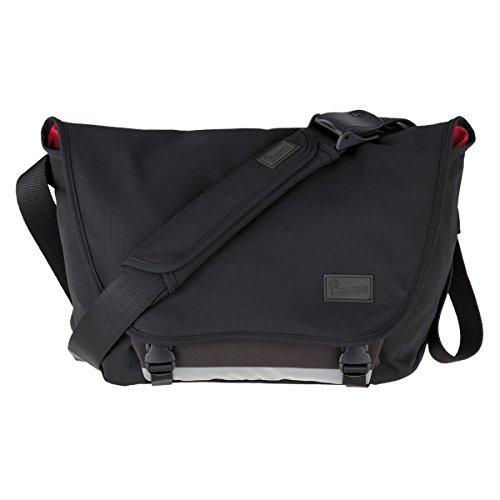 Crumpler Men's The Considerable Embarassment Messenger Bag 15 L Black