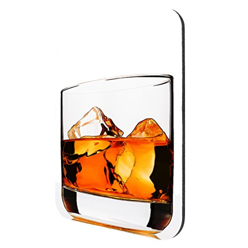 Price comparison product image Whiskey Ice Glass Mousepad