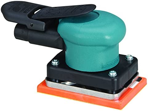 Dynabrade, 58500, Air Random Orbital Sander, 0.15HP, 3 In.