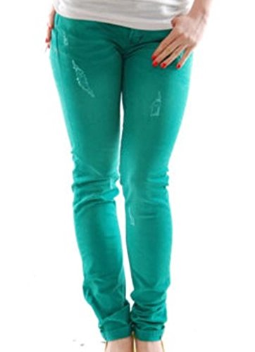 One Green Elephant -  Jeans  - Donna