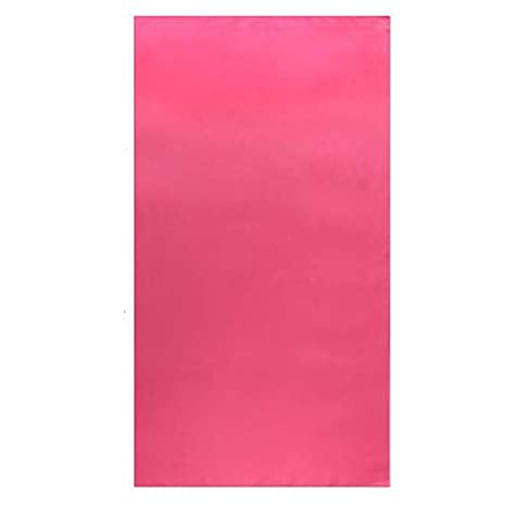 Rosa atardecer rojo toalla de playa tamaño grande manta Crazy para verano playa/toalla de