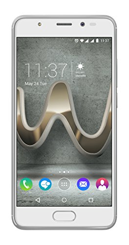 Wiko-UFeel-Prime-324-54G-Silver