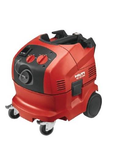 Hilti VC 20-U Vacuum Cleaner with Accessories - 3439179