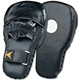 ProForce Thunder Leather Focus Glove 1 packs