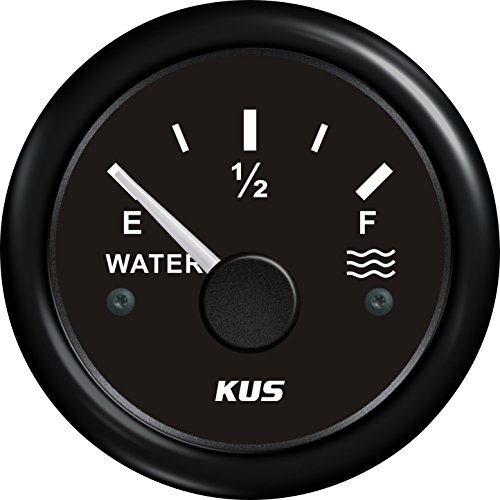 CPWR-BB-240-33 Water Level Gauge ()