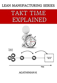 TAKT TIME EXPLAINED: LEAN MANUFACTURING SERIES