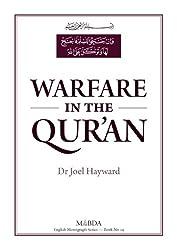 Warfare in the Qur'an (MABDA English Series Book 14)
