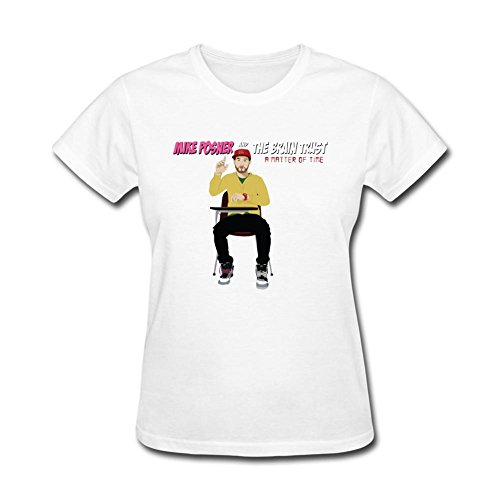 CNTJC Women's Mike Posner T Shirt XL