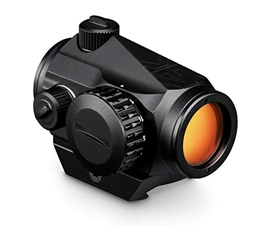 Vortex Optics Crossfire Red Dot Sight Gen II- 2 MOA