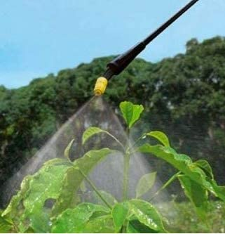 Todo Cultivo Insecticida sistémico acetamiprid 20%. 25 Gramos (5x5 Gramos) (para 75 litros de Agua) Indicado para el pulgón, Mosca Blanca, Escarabajo Patata, Prays y glifodes etc.