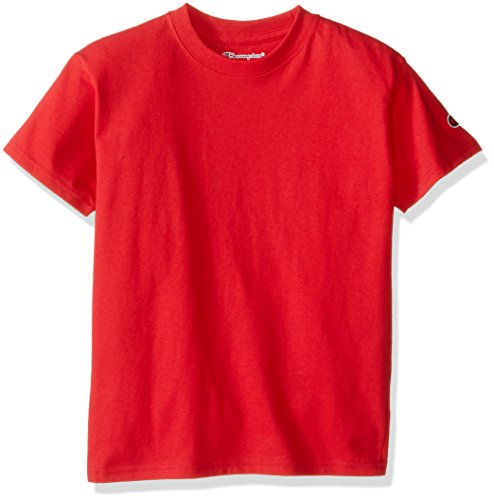 Champion Boys Short Sleeve Jersey