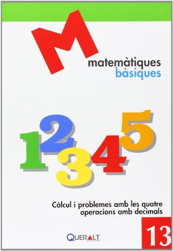 Descargar Libro Càlcul I Problemes Amb Les Quatre Operacions Amb Decimals Proyecte Educatiu El Far