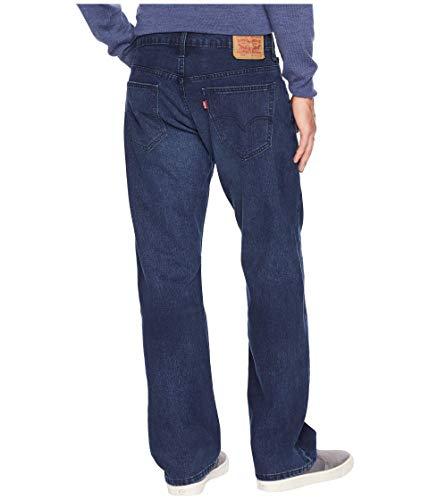 47b2860829a898 SHOPUS   Levi's Men's 569 Loose Straight Fit Jean, Ink Jet ...