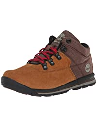 Timberland Unisex Child Gt Rally Mid Boot
