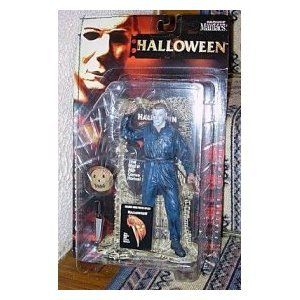 Movie Maniacs Series 2: Halloween Michael (Halloween Movie Mike Myers)