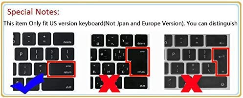 Waterproof Dustproof Transparent Silicone Keyboard Cover Protector for ASUS R553LN K551 V551 S551 TP500LN A551L TP500LB TP501U