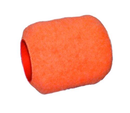 Magnolia Brush 4SC050 Synthetic Fiber Heavy Duty Paint Roller Cover, 1/2 Nap, 4 Length (Case of 24) 1/2 Nap 4 Length (Case of 24) AX-AY-ABHI-46094