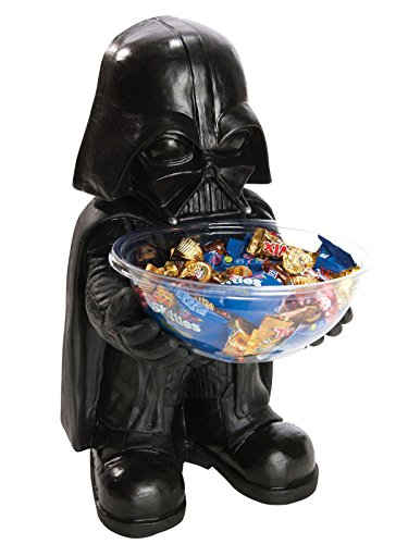 Rubie's Star Wars Darth Vader Candy Holder]()