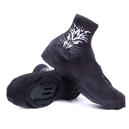 de Cyclisme VTT Chaussures Mountain Yiiquan Antipoussi Couvre Homme wfpxzq7X