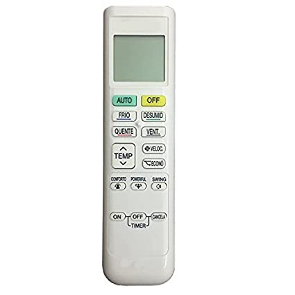 Replacement DAIKIN Air Conditioner Remote Control FTK09NMVJU FTX09NMVJU FTK12NMVJU FTX12NMVJU FTK18NMVJU FTX18NMVJU FTK24NMVJU FTX24NMVJU