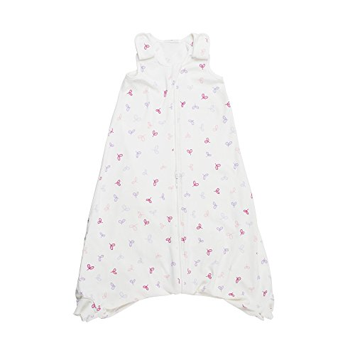 Ergobaby On The Move Sleep Bag, Windsong, Large