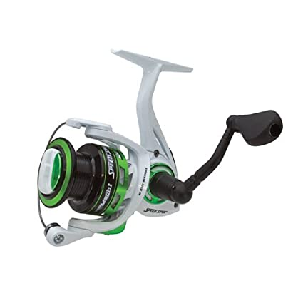 Image result for Lews Mach I Speed Spin Series Spinning Reel