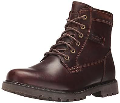 Amazon.com   Dunham Men's Royalton Winter Boot   Shoes