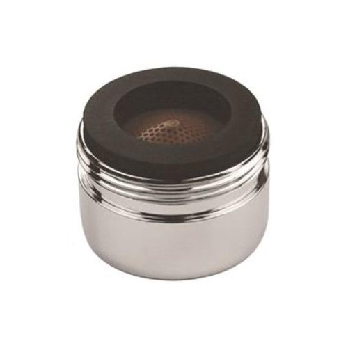 Aerated Neoperl 11 6700 5 California Standard Flow Perlator HC Male Aerator Small Chrome Finish Flow Restricted 13//16-27 Threads Honeycomb 1.8 GPM