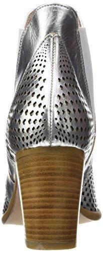 Donna Piu 52821 Palma, Women's Ankle Boots Argent (Vacchetta Silver)