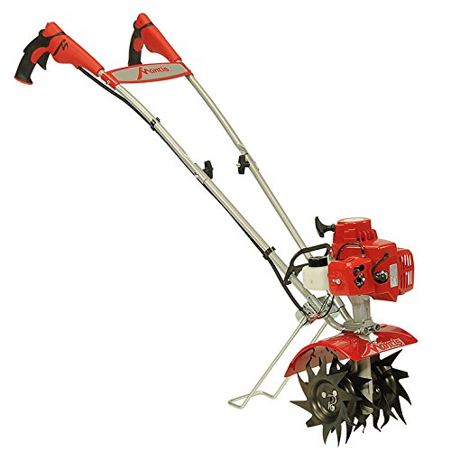 Mantis 7924 2-Cycle Plus Tiller/Cultivator with FastStart Technology for 75% Easier (Mantis Cultivator)