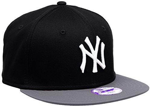 046743c6a2a New Era New York Yankees Snapback Cap Black 9Fifty Basic Kids ...