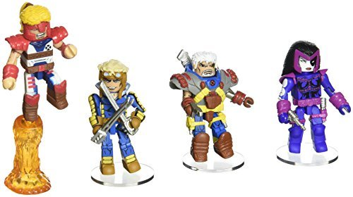 marvel select cable - 5