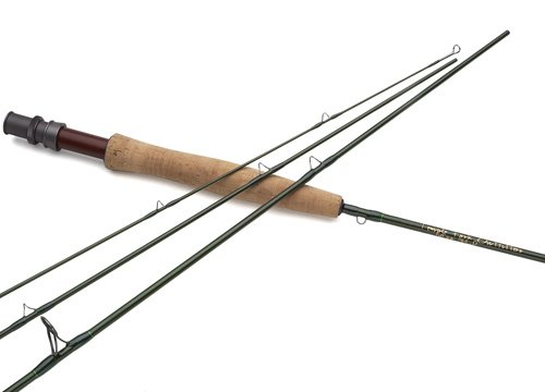 Temple Fork: Finesse Series Fly Rod, TF 04 89-4F