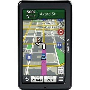 Garmin Garmin nuvi 2595LMT HD 5 Touchscreen For