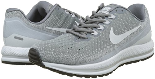 Zoom Uomo Vomero 003 Air Scarpe Grey pure wolf cool Running Platinum Grey Multicolore 13 white Nike BYq5wEB