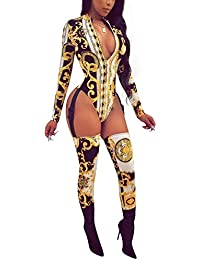 Amazoncom Golds Jumpsuits Rompers Overalls Clothing
