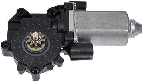 Bmw 318i Auto Parts - Dorman OE Solutions 742-060 Window Lift Motor (BMW, Front)