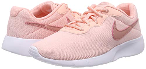 603 Tanjun Chaussures Nike Gs Pink Rust Multicolore De Se storm White Fille Fitness wqTTd7