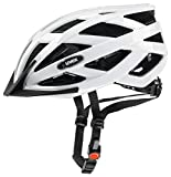 2015 Uvex Mens I-VO Helmet White L/XL 56-60cm