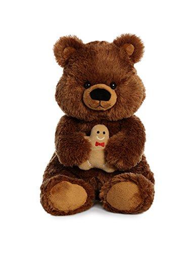 Gingerbread Bear - 5