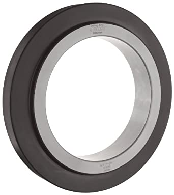 """Mitutoyo 177-301 Setting Ring, 6.0"""" Size, 1.5"""" Width, 9.25"""" Outside Diameter, +/-0.00008"""" Accuracy"""