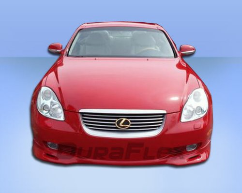 Duraflex Replacement for 2002-2005 Lexus SC Series SC430 VIP Front Lip Under Spoiler Air Dam - 1 Piece