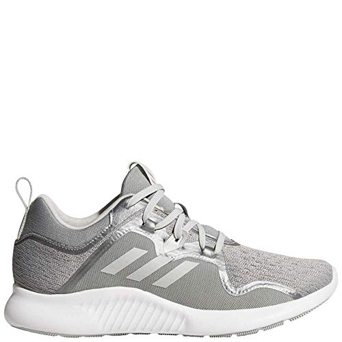 adidas Edgebounce Shoe - Women's Running 6.5 Grey Three/Clear Mint