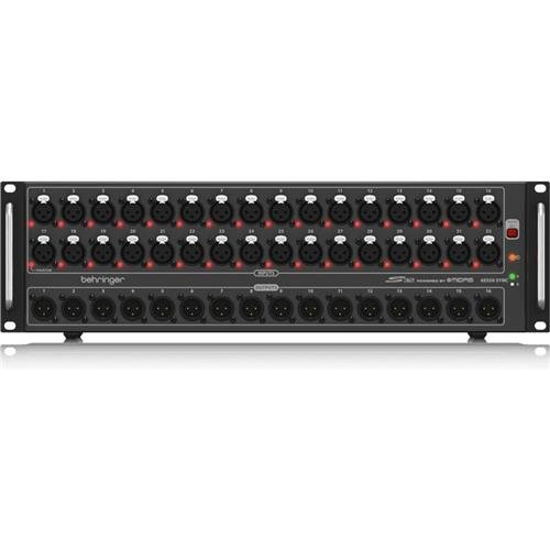 Behringer S32 Digital Snake by Behringer