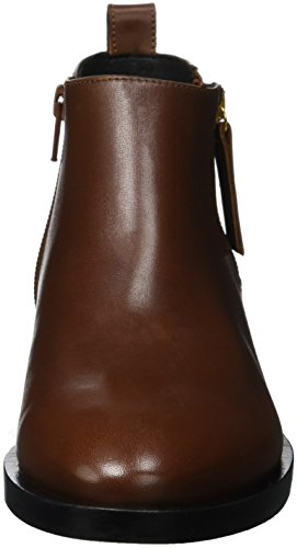 Geox Stivaletti Brown F Brogue Marrone Donna C0013 F6qZxr1Fwf