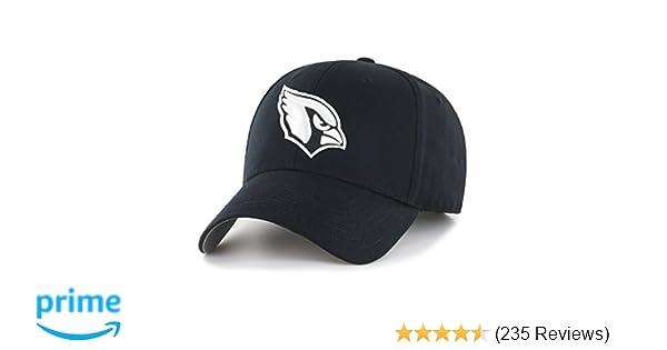 11ee1a7ad Amazon.com   OTS NFL Arizona Cardinals All-Star Adjustable Hat ...